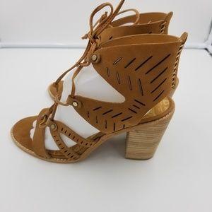 Dolce Vita Shoes - Dolce Vita Lyndon Lace Up Sandals
